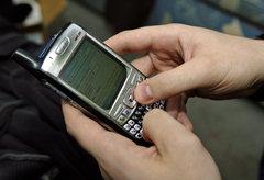 Москвичи узнают о долгах по sms