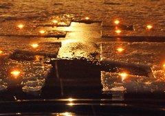 В столице подготовят 45 мест для крещенского купания