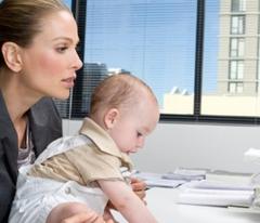 Молодые мамы Зеленограда могут бесплатно учиться