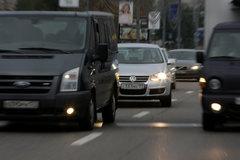 Число камер на дорогах вырастет вдвое