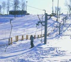 Нужны ли новые горнолыжные курорты в Подмосковье?