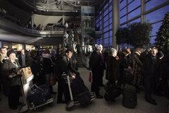 В аэропорту Шереметьево появится новый терминал