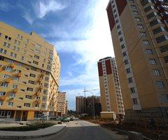 В  новой Москве  в 2013 году введено 300 тыс. кв. м жилья