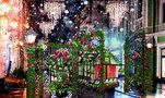 Начинается московское  Путешествие в Рождество