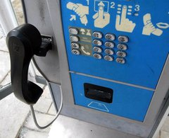 Из таксофонов можно будет выйти в интернет