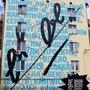 9 лучших граффити Бульварного кольца и Замоскворечья