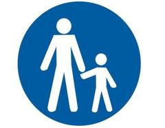 Пешеходам предложат 19 новых зон