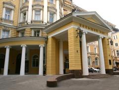 Реконструкция консерватории завершится к юбилею