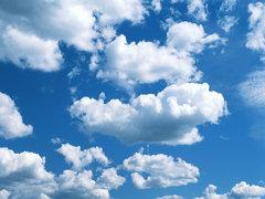 Власти готовы разогнать облака на 9 Мая