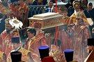 Спецрейсом в Москву  доставлены мощи святителя Николая Чудотворца