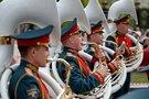 Летний сезон проекта  Военные оркестры в парках  открылся в Москве