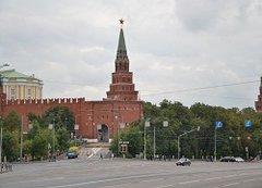 Археологи  состарили  Москву