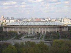 Одобрен план реконструкции Большой арены  Лужники