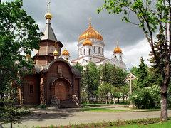 Власти восстановят 120 памятников культуры