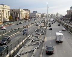 В этом году начнут строить развязку на Рязанском проспекте
