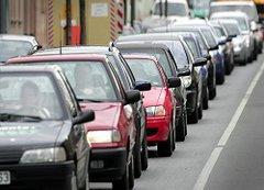 Плату за эвакуацию машин введут с сентября