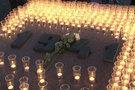 На Крымской набережной зажгут 1418 свечей в память о каждом дне Великой Отечественной войны