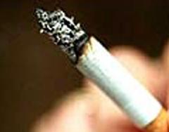 Парк  Сокольники  выступил против курильщиков