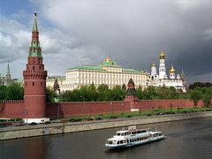 На Москве-реке открылась пассажирская навигация