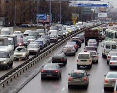На Аминьевском шоссе построят тоннель