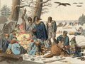 Главная тайна исчезновения армии Наполеона в России
