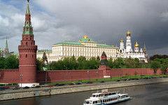 Уборка Москвы-реки переносится из-за течения