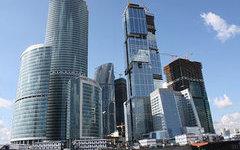 Новое здание  Москва-Сити  будет включать улицу