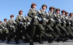 Москву вновь перекроют из-за репетиции парада
