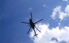В РФ откроется первый гражданский вертодром