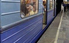 Каждый десятый москвич недоволен работой метро