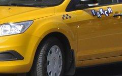 Мосгордума утвердила желтый цвет такси