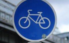 Велосипедистам раздадут брошюры с правилами
