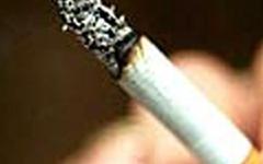 Курильщикам отведут зоны в парках
