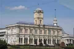 В Москве открывается обновленный Ленинградский вокзал