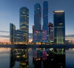В Москве состоится забег на небоскреб